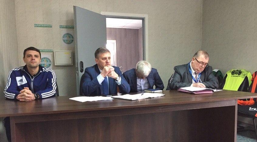 """Официально: матч """"Полтава"""" - """"Шахтер"""" не состоится"""