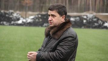 """Президент ФК """"Полтава"""" рассказал, почему снял команду с УПЛ"""