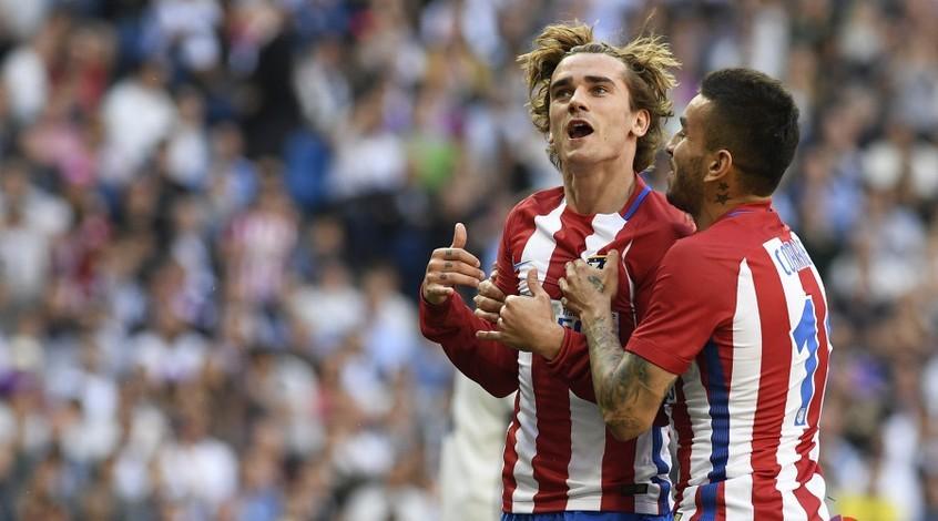 """Директор """"Атлетико"""": """"Мы не пытаемся наказать """"Барселону"""""""