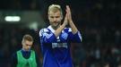 Ярмоленко забил 95-й гол в элите и поравнялся с Гайдашем
