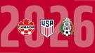 Официально: чемпионат мира 2026 года пройдет в США, Канаде и Мексике