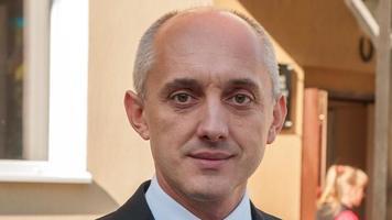 """Олег Собуцький: """"Чемпіонат Европи - від мрії до реалізації"""""""