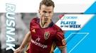 Лучший футболист шестой игровой недели MLS (Видео)