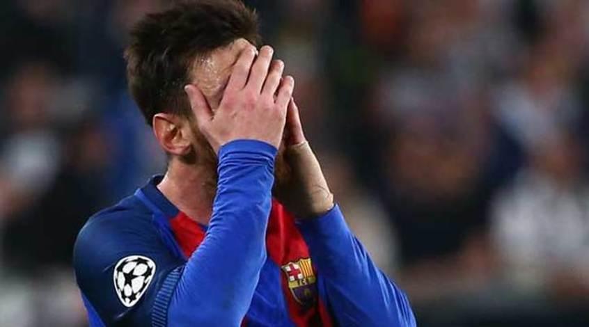 «Барселона» объявила оподписании нового договора сМесси