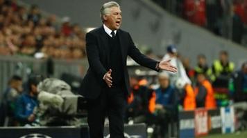 """Анчелотти остался недоволен игрой своей команды в победном матче с """"Эмполи"""""""