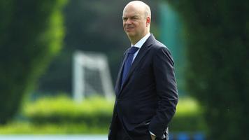 """Марко Фассоне: """"Некоторые требования УЕФА невозможно удовлетворить"""""""
