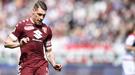 """La Stampa: """"Торино"""" отказался продавать """"Наполи"""" Андрея Белотти за 30 миллионов евро"""