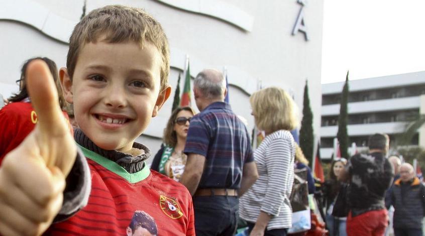 Як виховати гравців на проблемні позиції для збірної на прикладі Португалії