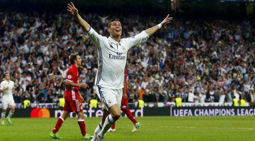 Копия «Золотого мяча» Роналду была приобретена нааукционе за EUR 600 тыс.