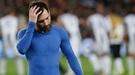 Месси на три месяца отстранили от выступлений за сборную Аргентины