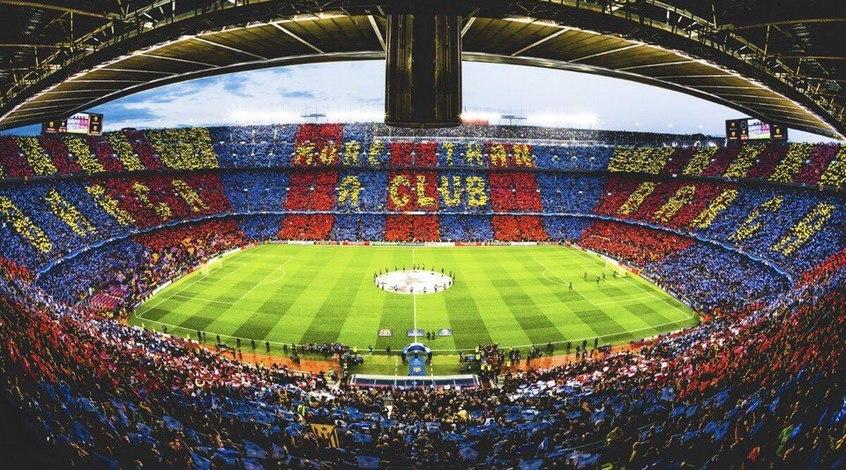 "El Pais: ""Барселона"" отказалась продавать права на название ""Камп Ноу"" за 300 миллионов евро"