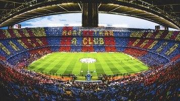 """Доход """"Барселоны"""" в сезоне 2017/2018 стал рекордным для клуба"""
