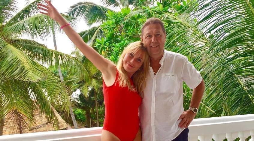 67-летний Анатолий Коньков женится на 27-летней красотке (Фото)