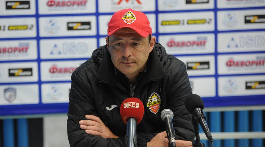 """Роман Монарев: """"Чичиков заработал пенальти, мы заработали два пенальти"""""""