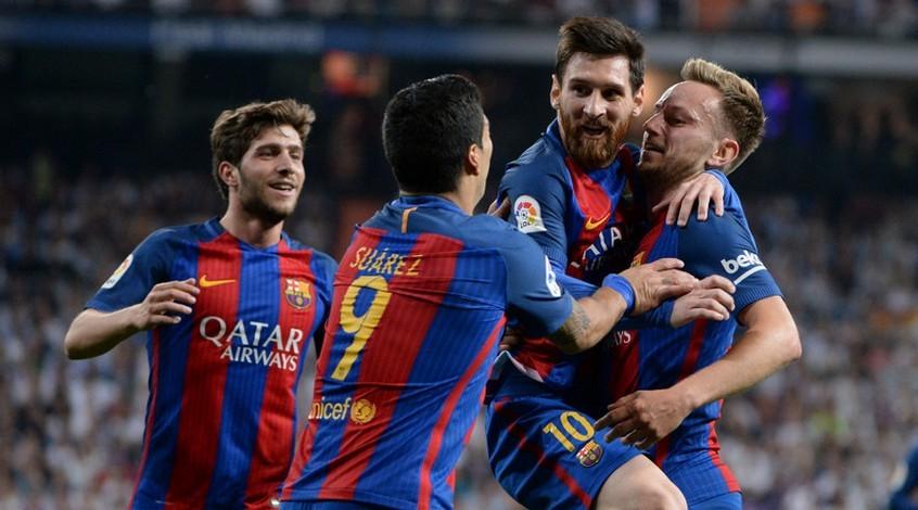 «Барселона» продолжит выступать вПримере ивКубке Испании