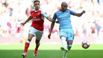 """""""Манчестер Сити"""" отказался от подписания Алексиса Санчеса"""