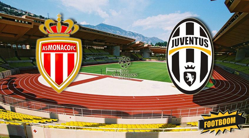 Монако ювентус прогнозы на матч