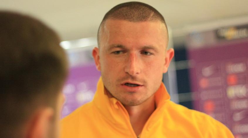 """Андрей Цуриков: """"Мы создали больше моментов, чем """"Шахтер"""""""