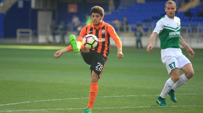 Тайсон вызван в сборную Бразилии на матчи с Японией и Англией