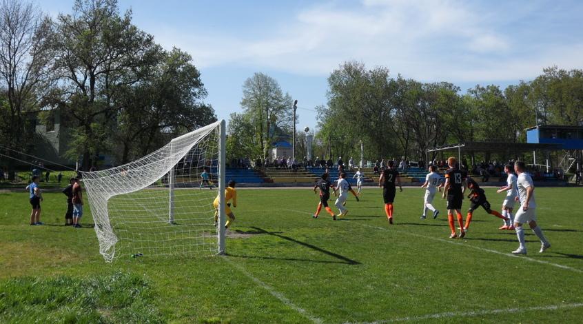 Чемпіонат Полтавщини з футболу-2019 відбудеться за новим регламентом