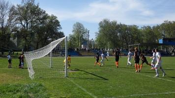 Чемпіонат Полтавської області. Результати 6-го туру