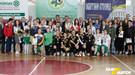 Команда НУХТ – володар Кубку Києва з футзалу серед жіночих студентських команд ВНЗ