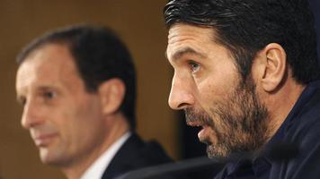 Буффон ответил Ракитичу: сыграть за Хорватию в полузащите - не лучшая идея