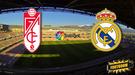"""Чемпионат Испании. """"Гранада"""" - """"Реал"""" 0:4 (Видео)"""