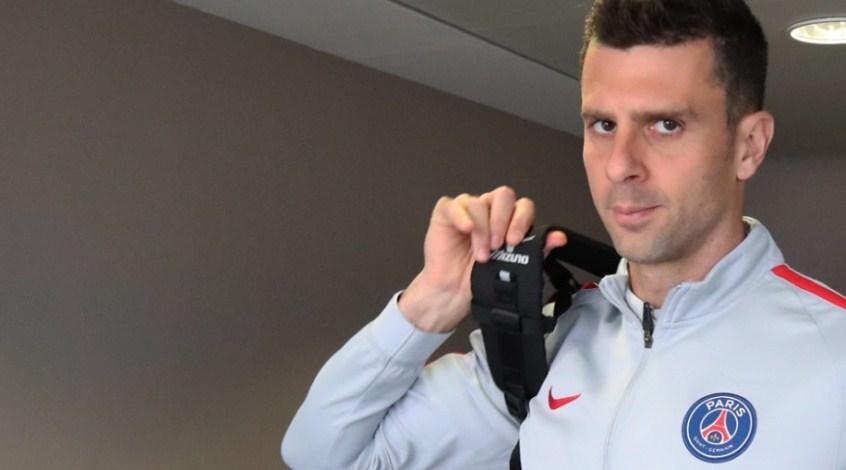 """Тьяго Мотта: """"99 % тренеров хотят возглавить ПСЖ, еще один процент - это Томас Тухель"""""""