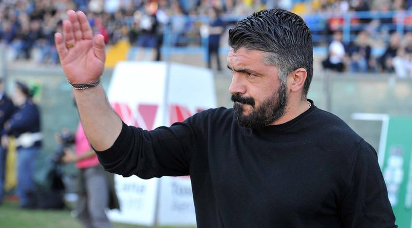 """La Gazzetta dello Sport """"Милан"""" рассматривает четырех кандидатов на замену Гаттузо"""