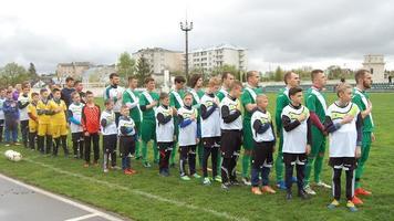Чемпіонат Тернопільської області: перші перемоги та розчарування