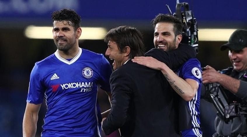 """""""Челси"""" и """"Атлетико"""" продолжат переговоры по трансферу Диего Косты"""