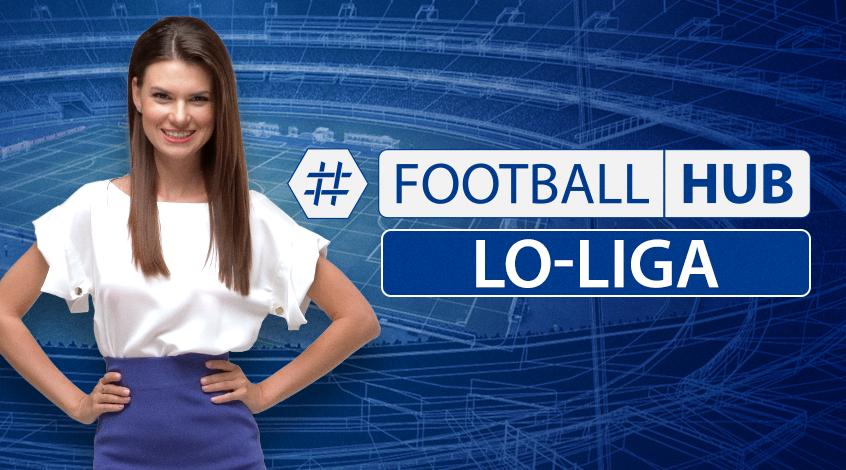 Lo-Liga: найкрасивіша рефері світу