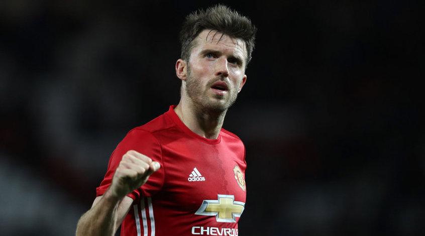 """Sky Sports: Майкл Каррик будет руководить """"Манчестер Юнайтед"""" до конца сезона"""