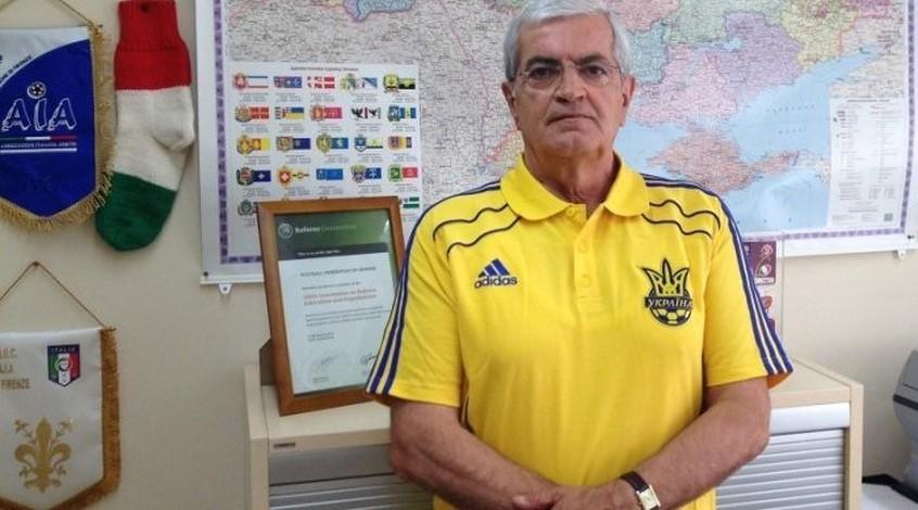 Главного арбитра матча «Ингулец» – «Прикарпатье» могут отстранить от встреч профессиональных команд