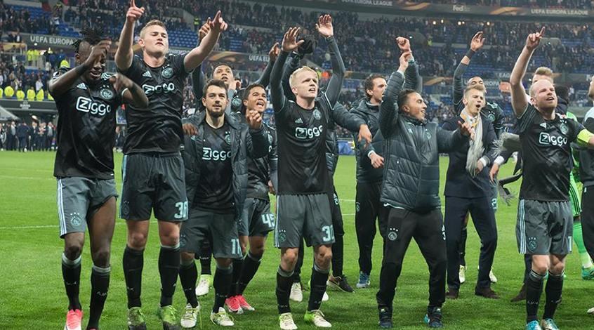 """Новый """"Аякс"""": пять футболистов из Амстердама, которые скоро уедут в топ-клубы"""