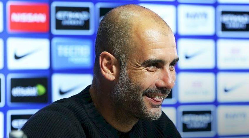 """Букмекеры: """"Манчестер Сити"""" - фаворит чемпионата Англии 2017-2018"""