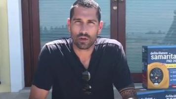 Марко Боррьелло: деньги, выигранные в споре с Вьери, потрачены на благотворительность