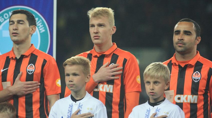 """Виктор Коваленко: """"Олимпик"""" занимает высокое место, на котором и должен быть"""""""
