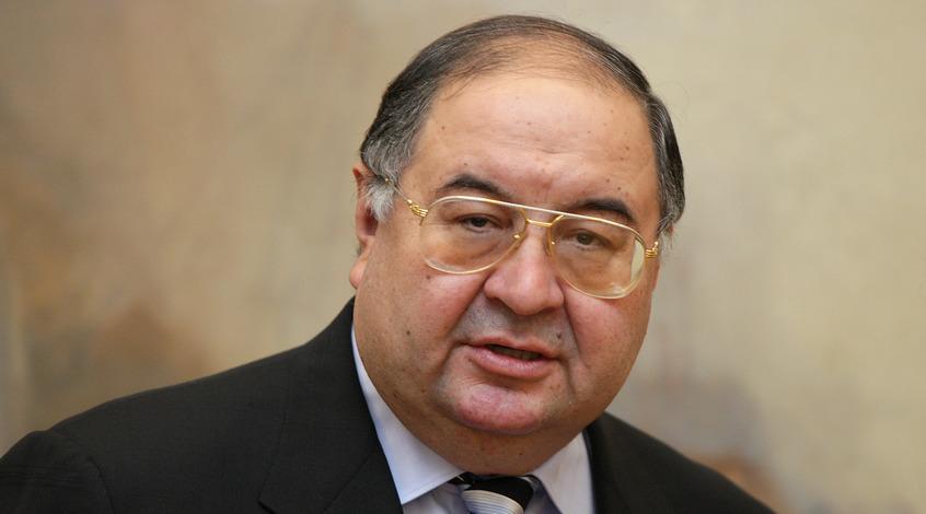 """Российский миллиардер может купить """"Милан"""""""