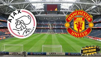 """Лига Европы. """"Аякс"""" - """"Манчестер Юнайтед"""" 0:2. Победил опыт (Видео)"""