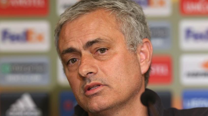 """Жозе Моуриньо: """"Одно из моих главных преимуществ — знаю недостатки """"Манчестер Юнайтед"""""""