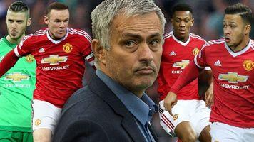 """""""Манчестер Юнайтед"""" выплатил Моуриньо и его штабу за увольнение более 22-х млн. евро"""