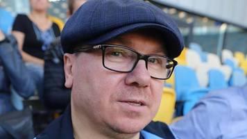 """Виктор Леоненко: """"Подключилась власть и Вукоевича уволили, чтобы избежать скандала"""""""
