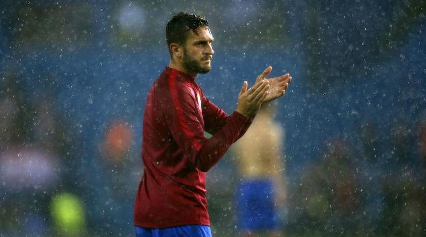 "Marca: клаусула Коке в ""Атлетико"" составляет 150 млн евро"