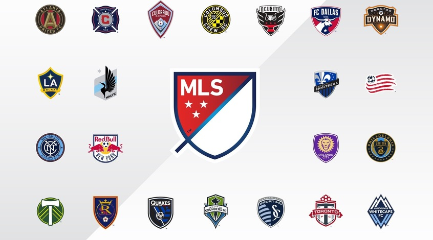 Все голы 34-й игровой недели MLS (Видео)