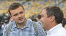 Андрей Колесник в гостях у Романа Бебеха (Видео)