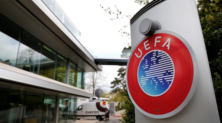 """УЕФА может исключить """"Милан"""" из Лиги Европы"""