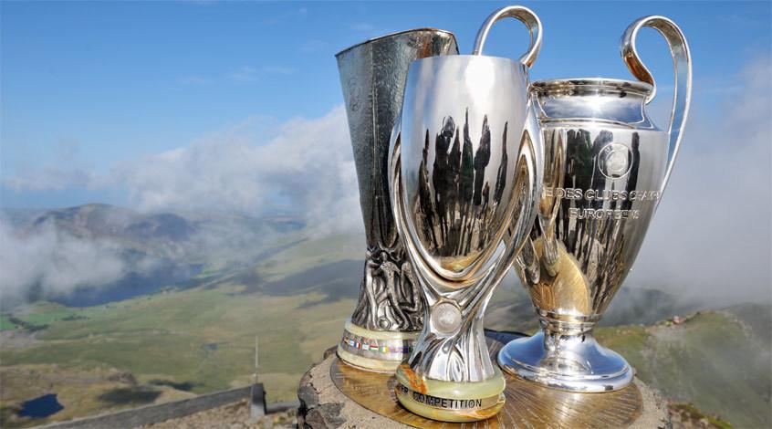 Corriere dello Sport: УЕФА и Ассоциация европейских клубов договорились завершить чемпионаты до 15 июля
