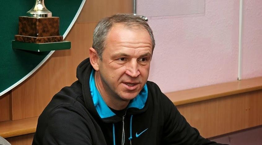 Уроженец Херсона Юрий Максимов может возглавить черниговскую «Десну»